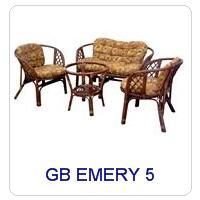 GB EMERY 5